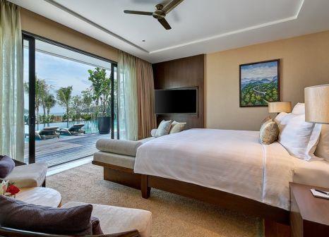 Hotelzimmer mit Fitness im The Danna Langkawi