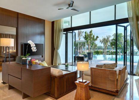 Hotelzimmer mit Wassersport im The Danna Langkawi