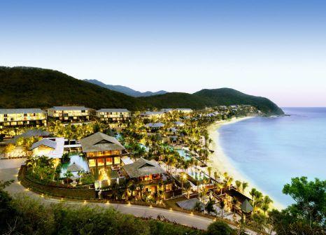 Hotel Mandarin Oriental Sanya günstig bei weg.de buchen - Bild von TUI XTUI