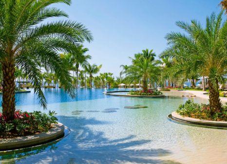 Hotel Mandarin Oriental Sanya in Insel Hainan - Bild von TUI XTUI
