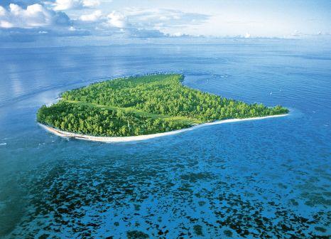 Hotel Denis Private Island in Seychellen - Bild von TUI XTUI