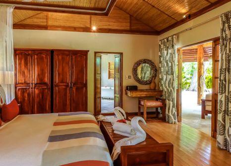 Hotelzimmer mit Fitness im Denis Private Island