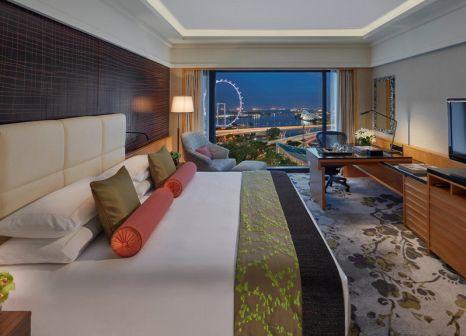 Hotelzimmer im Mandarin Oriental Singapore günstig bei weg.de