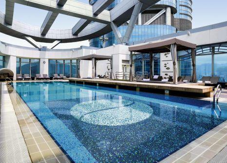 Hotel Cordis Hong Kong at Langham Place 1 Bewertungen - Bild von TUI XTUI