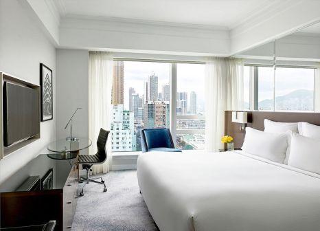 Hotelzimmer im Cordis Hong Kong at Langham Place günstig bei weg.de