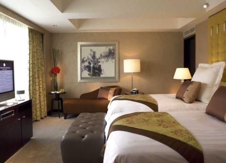 Hotelzimmer mit Pool im InterContinental Hong Kong