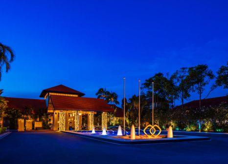 Hotel Sofitel Singapore Sentosa Resort & Spa in Singapur - Bild von TUI XTUI