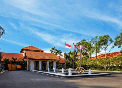 Hotel Sofitel Singapore Sentosa Resort & Spa günstig bei weg.de buchen - Bild von TUI XTUI