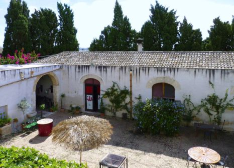 Hotel Azienda Fontanasalsa in Sizilien - Bild von TUI XTUI