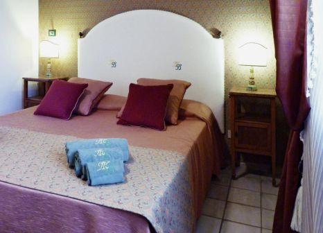 Hotelzimmer mit Fitness im Azienda Fontanasalsa