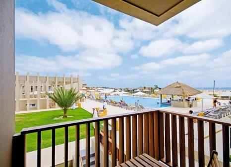 Hotelzimmer mit Tennis im Oasis Salinas Sea