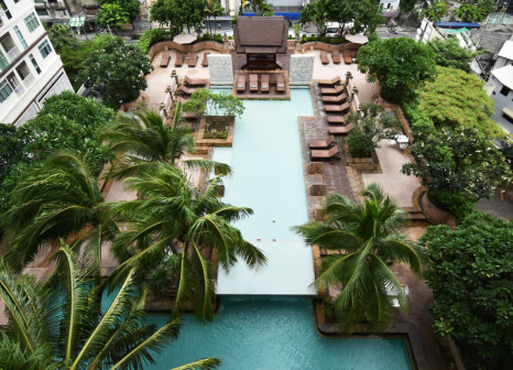 Hotel Century Park günstig bei weg.de buchen - Bild von TUI XTUI