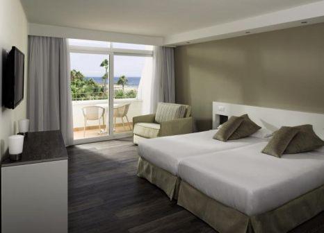 Hotelzimmer mit Golf im Sol Lanzarote