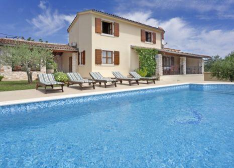 Hotel Villa Braidizza in Istrien - Bild von I.D. Riva Tours