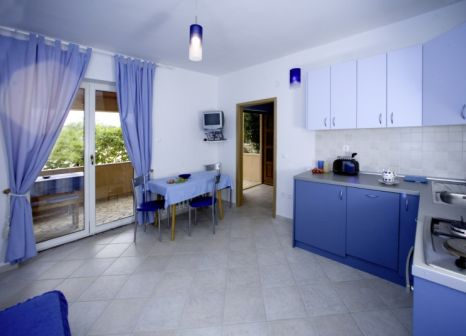 Hotelzimmer im Apartments Oaza Regi günstig bei weg.de