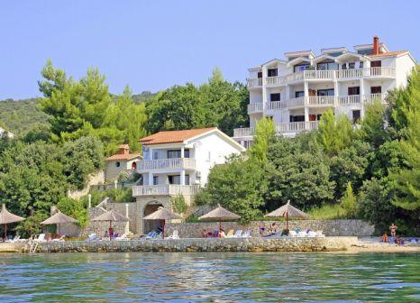 Hotel Lucija in Adriatische Küste - Bild von I.D. Riva Tours