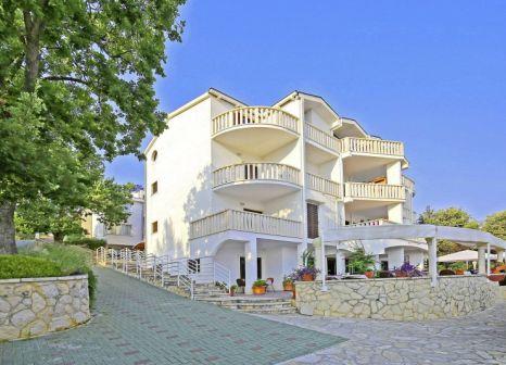 Hotel Lucija günstig bei weg.de buchen - Bild von I.D. Riva Tours
