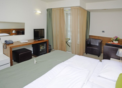 Hotelzimmer mit Fitness im Vrilo