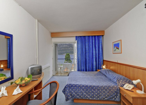 Hotelzimmer mit Minigolf im Hotel Park