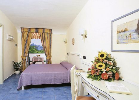 Hotelzimmer mit Tennis im Hotel San Giovanni Terme