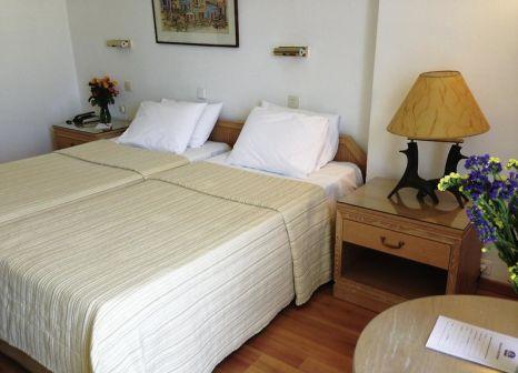 Hotelzimmer mit Clubs im Candia Hotel