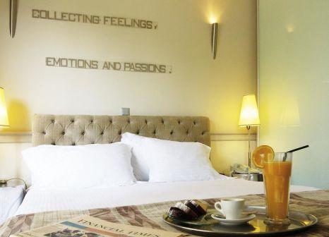 Hotelzimmer mit Kinderbetreuung im St. George Lycabettus Lifestyle Hotel