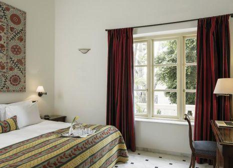 Hotelzimmer mit Hammam im Casa Delfino