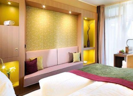 Hotelzimmer mit Golf im Falkensteiner Hotel & Spa Bad Leonfelden