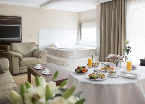 Hotelzimmer mit Tennis im Spirit Hotel & Thermal Spa