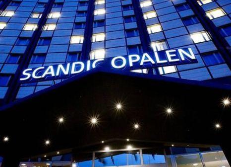 Hotel Scandic Opalen in Südschweden - Bild von TROPO
