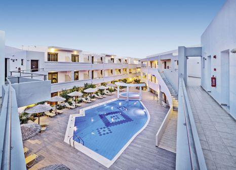 Hotel Delfina Art Resort in Kreta - Bild von alltours