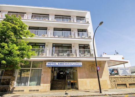 Hotel Amic Miraflores günstig bei weg.de buchen - Bild von alltours