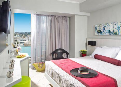 Aquamare City & Beach Hotel 84 Bewertungen - Bild von alltours