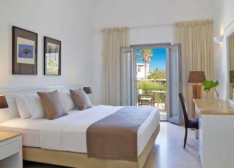 Hotel Nine Muses in Santorin - Bild von alltours