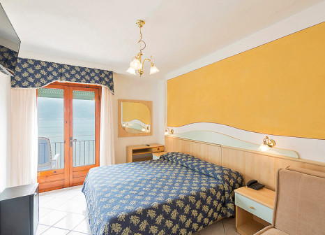 Hotelzimmer mit Tennis im Hotel Villa Dirce