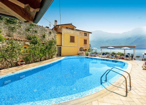 Hotel All'Azzurro in Oberitalienische Seen & Gardasee - Bild von alltours
