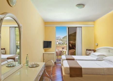 Hotelzimmer mit Fitness im Savoy Palace