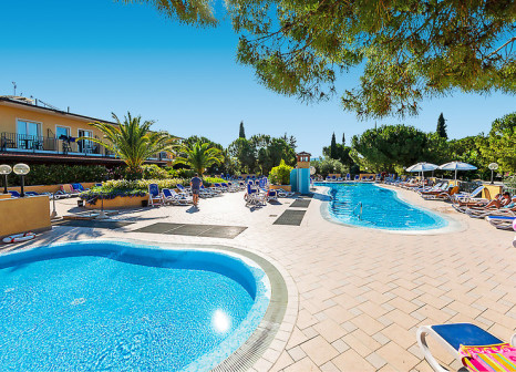Hotel Camping Toscolano in Oberitalienische Seen & Gardasee - Bild von alltours