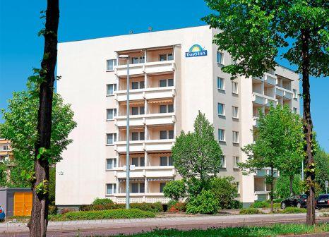 Hotel Days Inn Leipzig City Centre günstig bei weg.de buchen - Bild von alltours