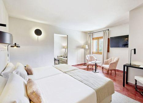 Hotelzimmer mit Golf im Virrey Finca Hotel