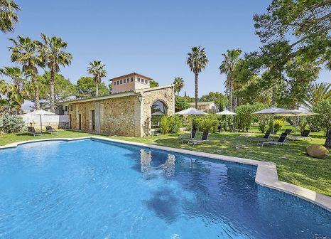 Virrey Finca Hotel in Mallorca - Bild von alltours