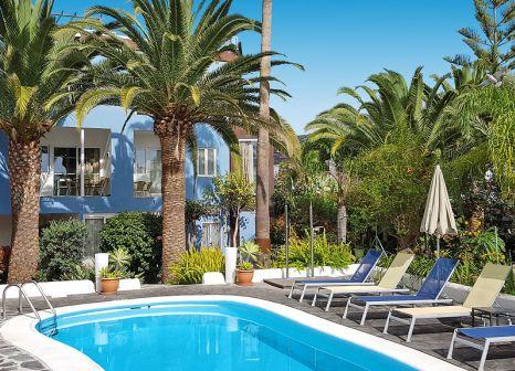 Hotel Apartamentos Adjovimar 5 Bewertungen - Bild von alltours