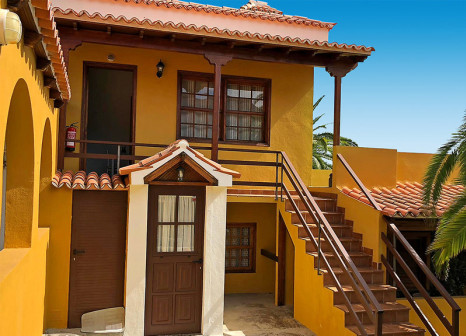 Hotel Casa Rosan in La Palma - Bild von alltours