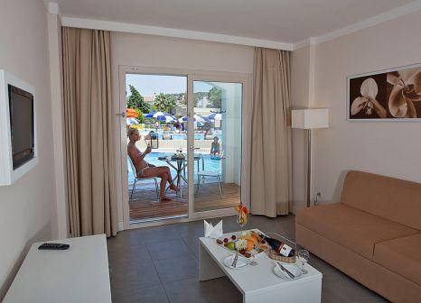 Hotelzimmer mit Minigolf im Batihan Beach Resort & Spa