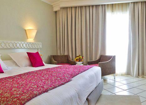 Hotelzimmer mit Mountainbike im El Mouradi Palm Marina