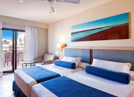 Hotelzimmer mit Minigolf im Playacanela