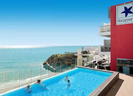 Rocamar Exclusive Hotel & Spa 46 Bewertungen - Bild von alltours