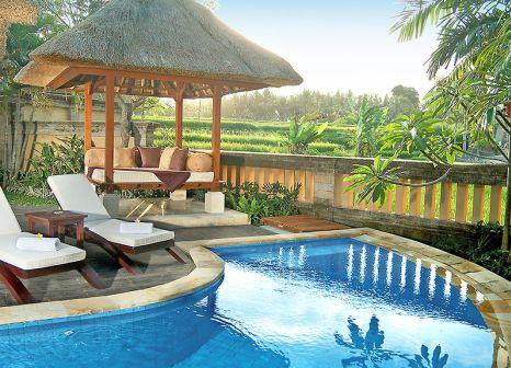 Hotel Ubud Village Resort & Spa in Bali - Bild von alltours
