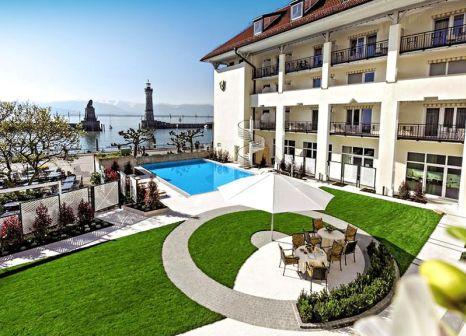 Hotel Reutemann – Seegarten in Bodensee & Umgebung - Bild von alltours