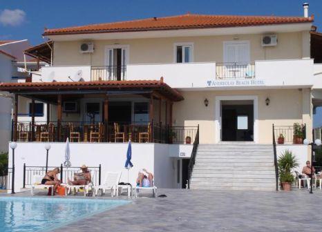 Andreolas Beach Hotel 9 Bewertungen - Bild von bye bye